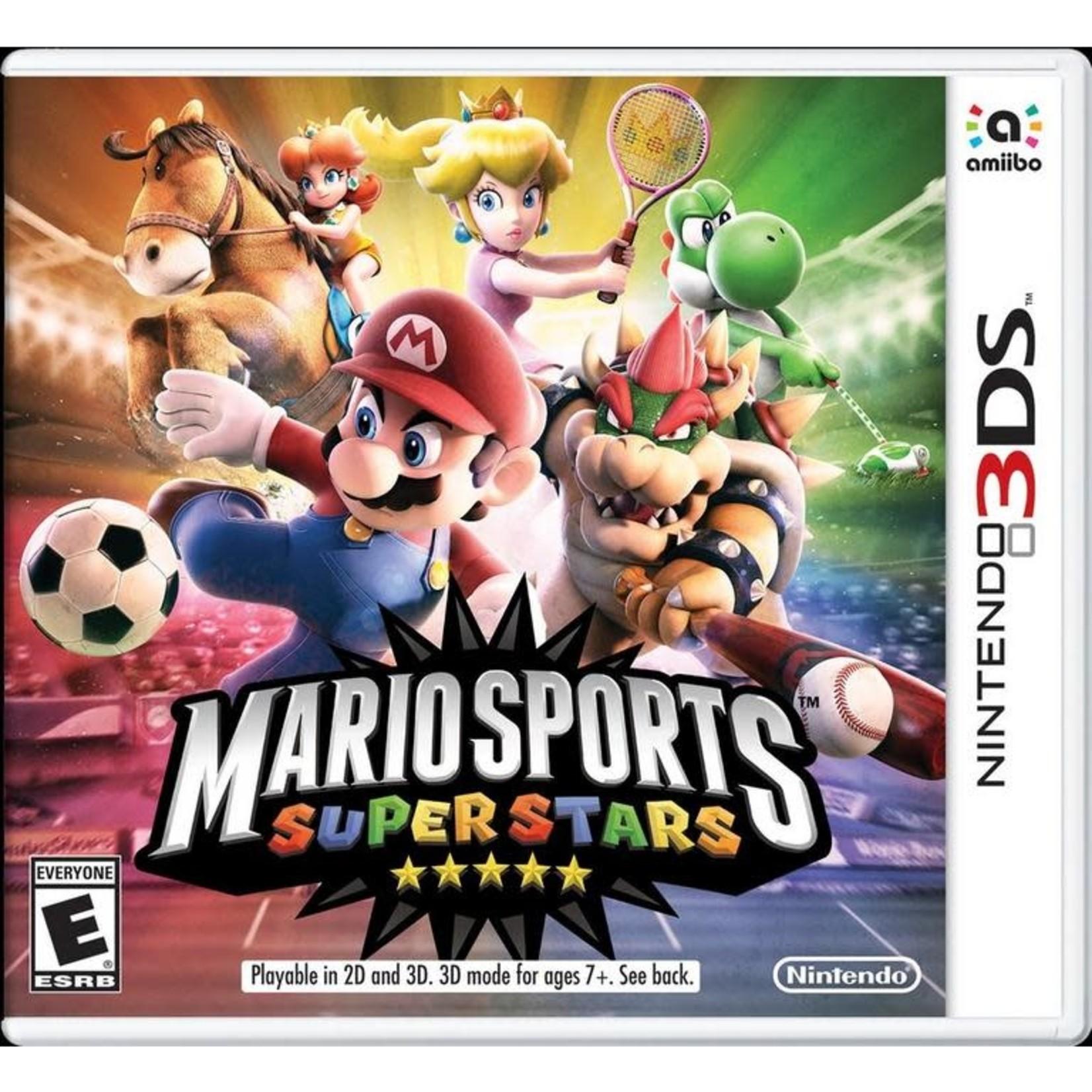 3DSU-Mario Sports Superstars