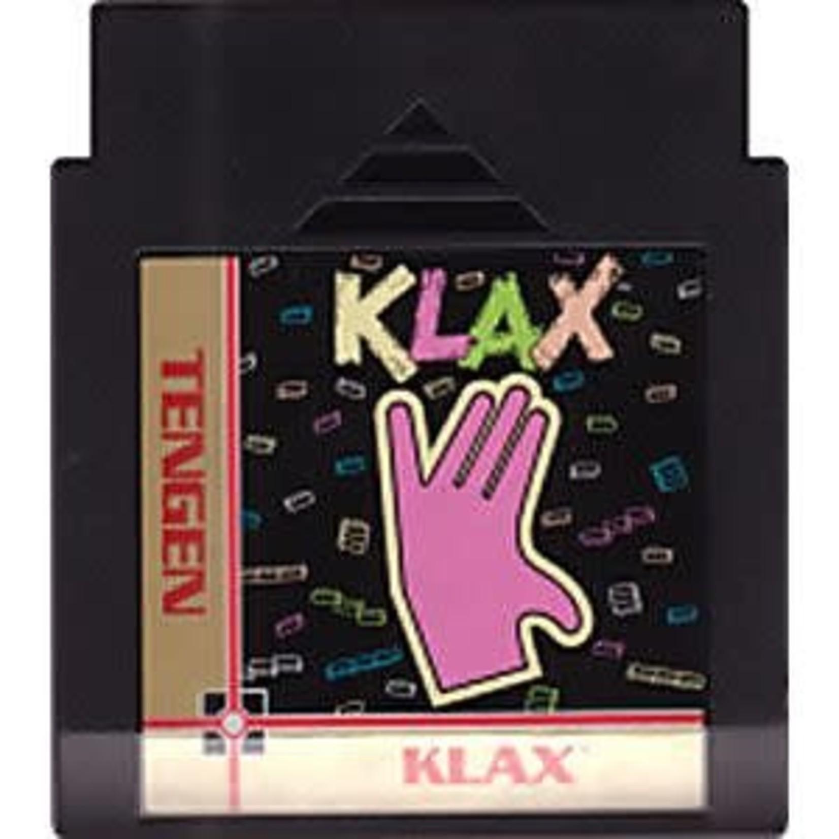 NESU-KLAX TENGEN (CART ONLY)