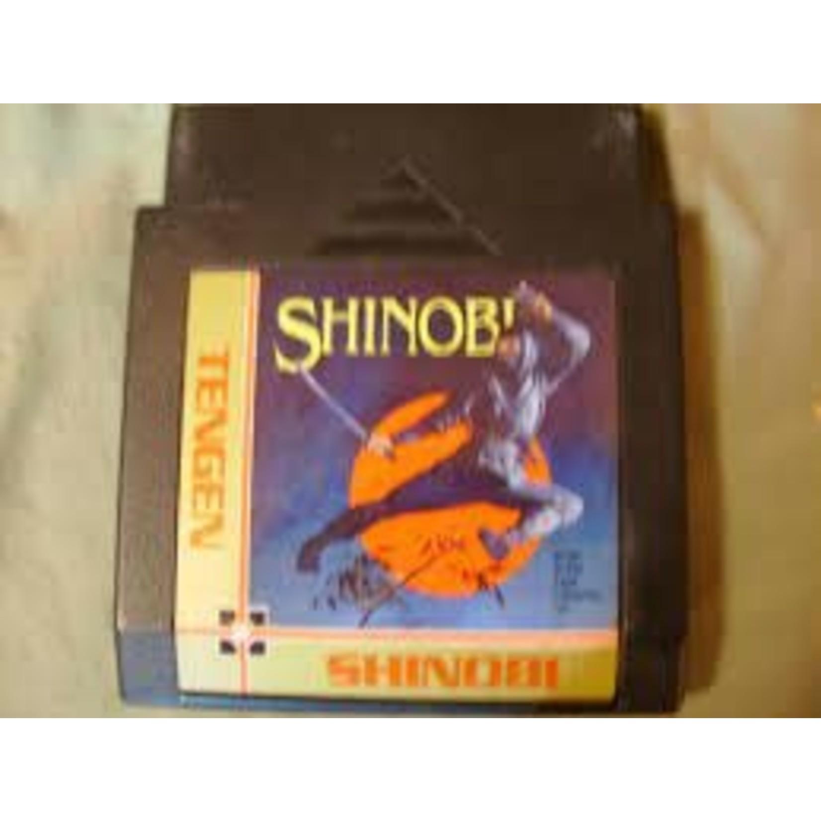NESU-Shinobi TENGEN (CART ONLY)