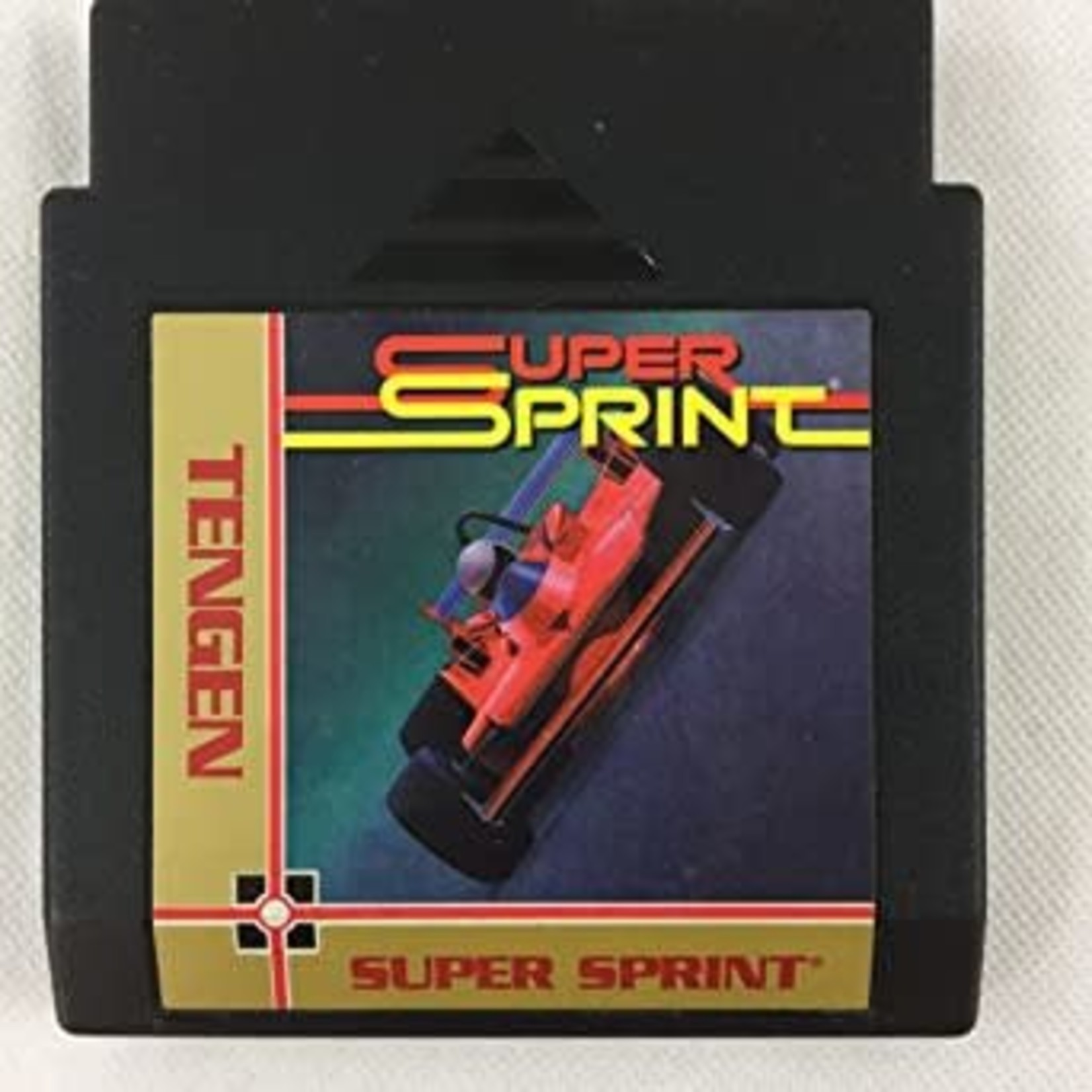 NESU-Super Sprint TENGEN (CART ONLY)