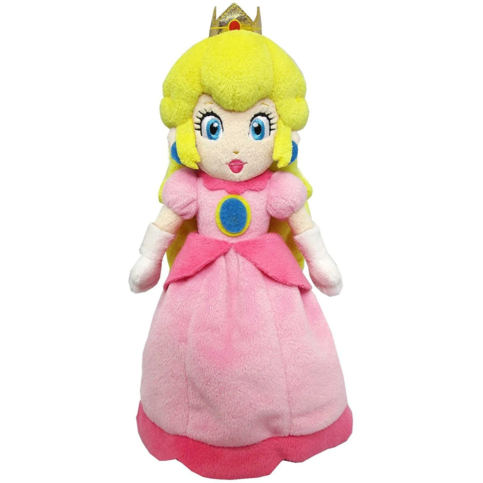 "Plush-Princess Peach 8"" Plush"