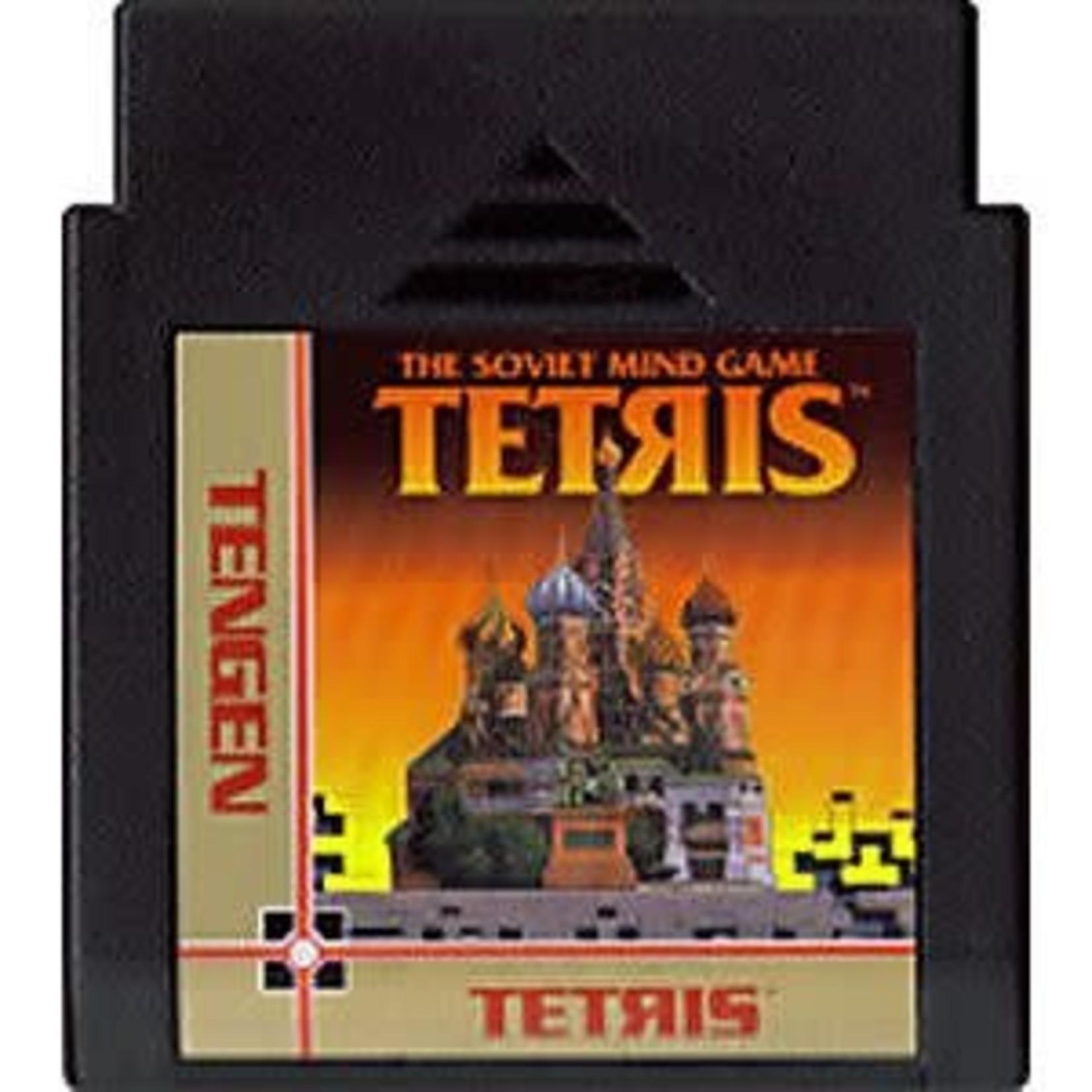 NESU-TETRIS TENGEN (cartridge)