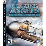 PS3U-Blazing Angels