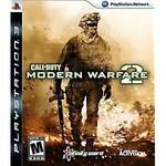 PS3U-Call of Duty: Modern Warfare 2