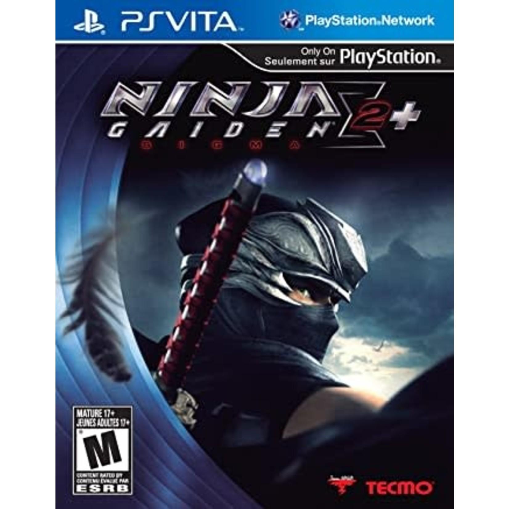 Vitau-Ninja Gaiden sigma 2