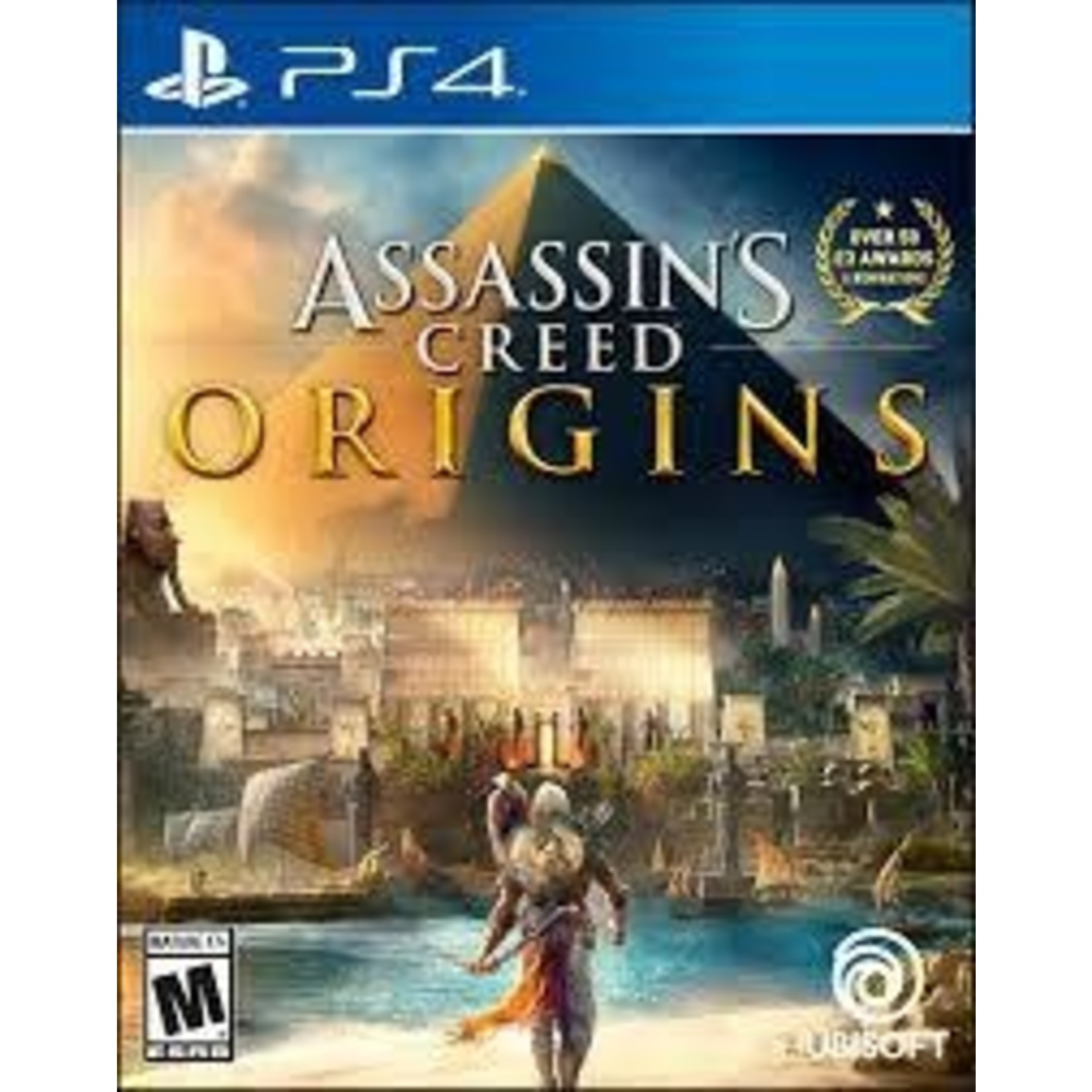 PS4U-Assassin's Creed: Origins