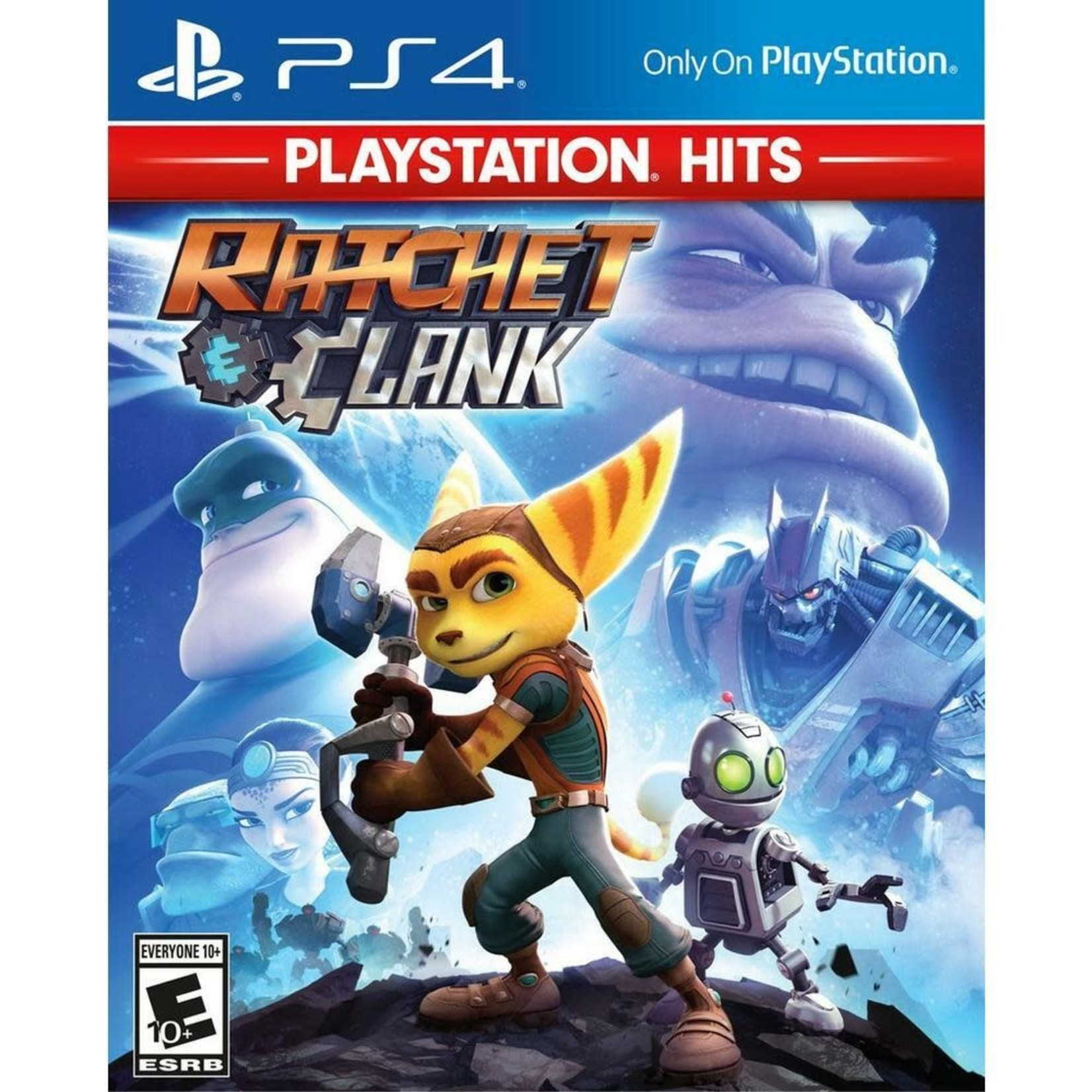 PS4U-Ratchet and Clank
