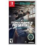 SWITCH-Tony Hawk Pro Skater 1 and 2
