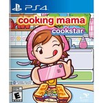 PS4-Cooking Mama: Cookstar