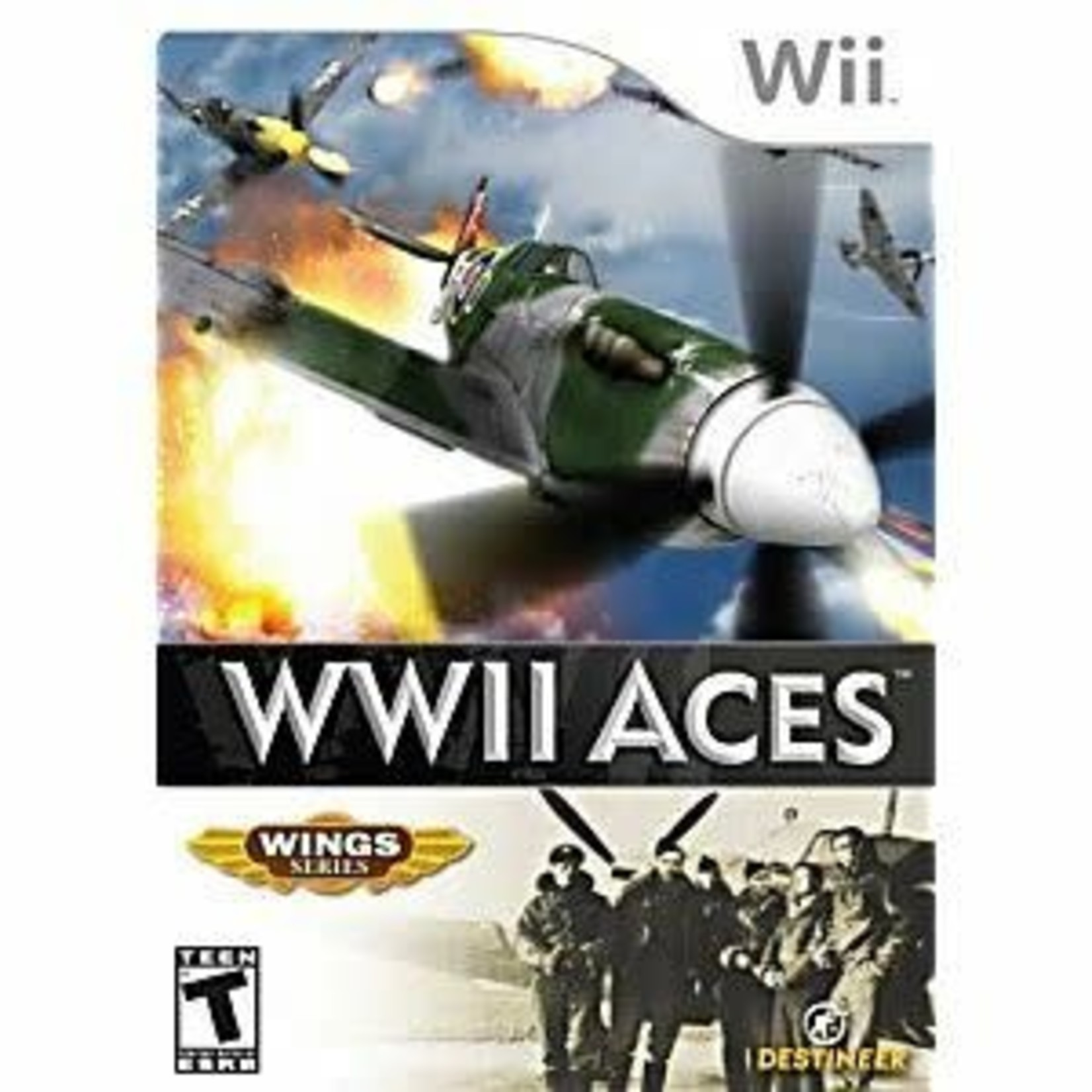 wiiusd-wwii aces