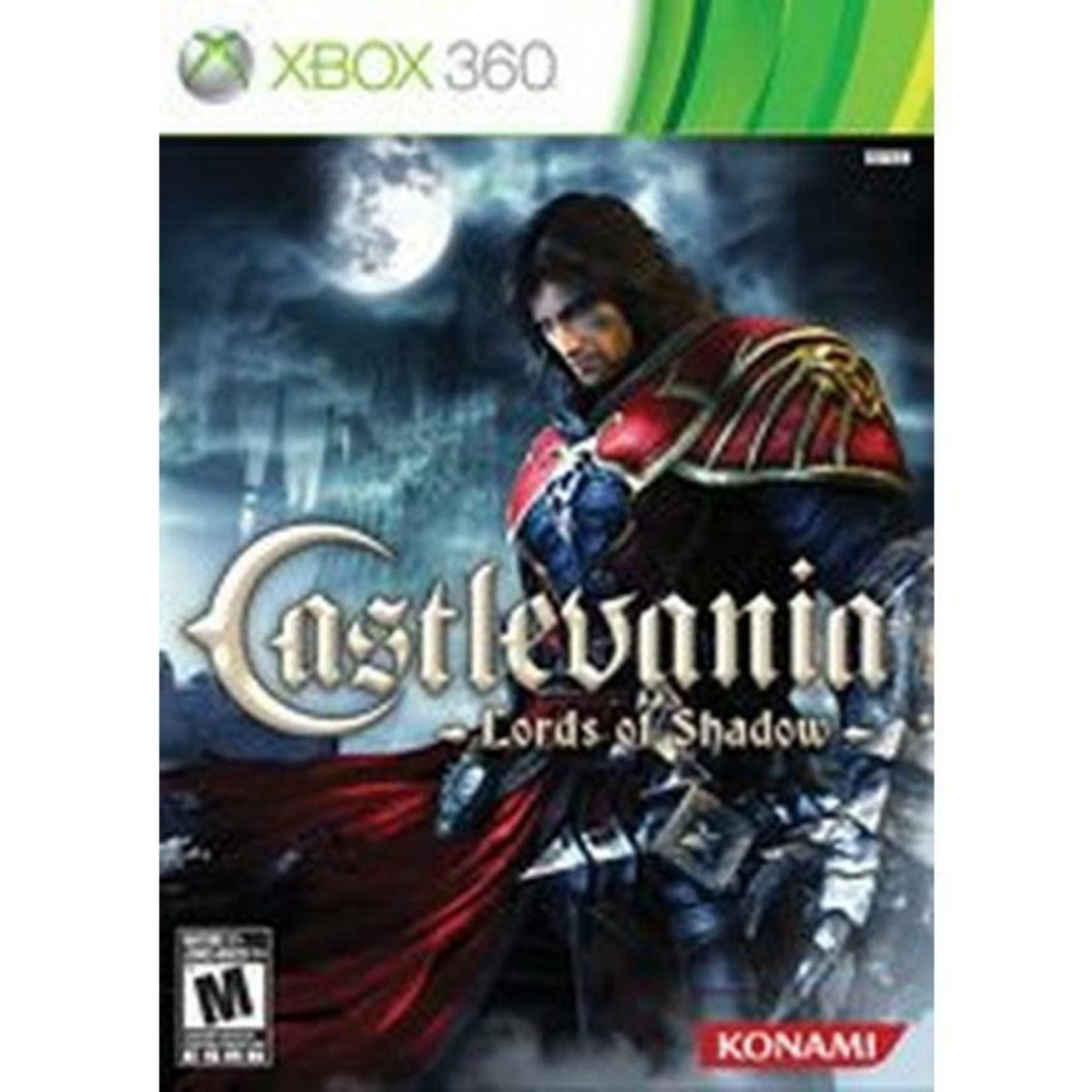 X3U-Castlevania: Lords of Shadow