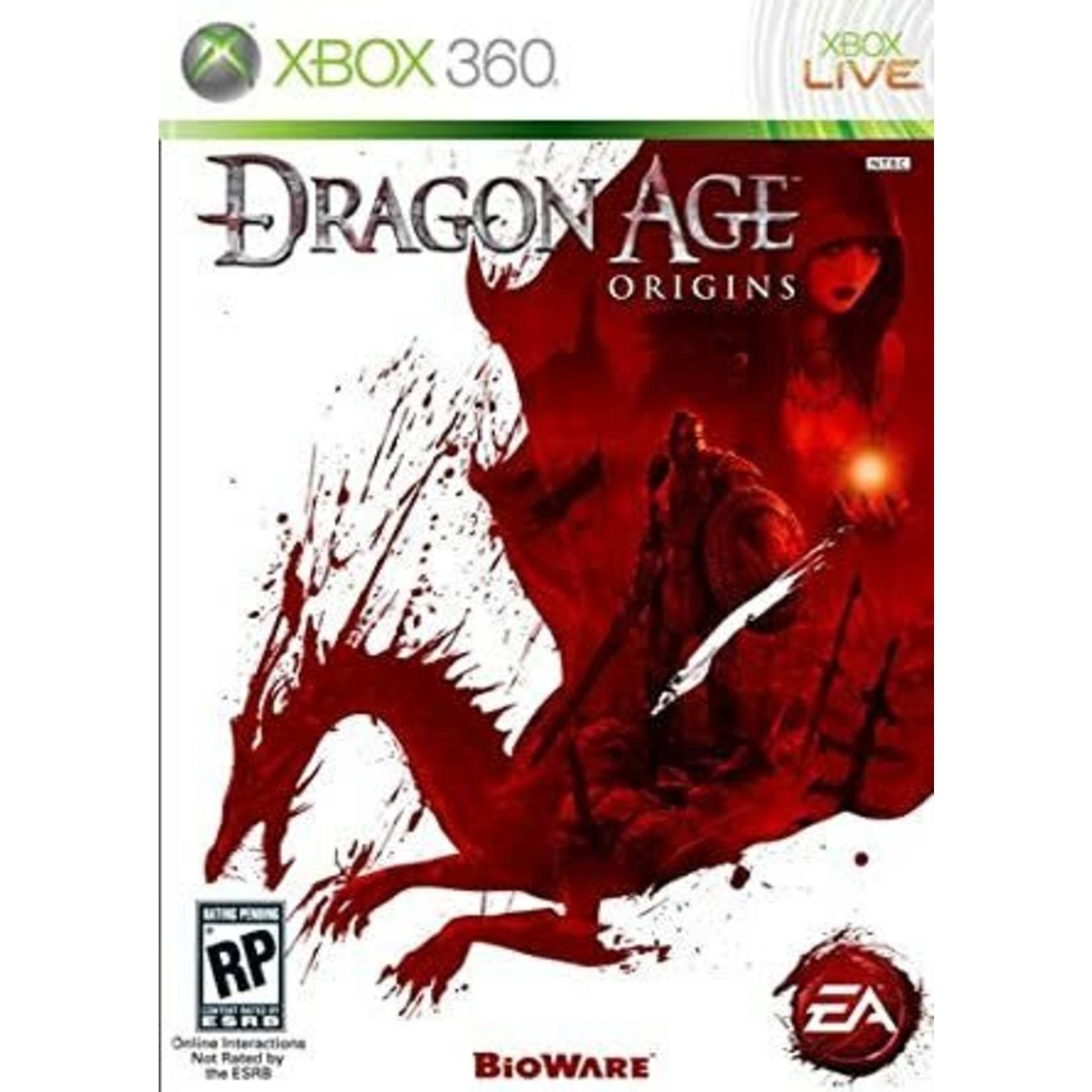 X3U-Dragon Age Origins