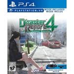 PS4-Disaster Report 4: Summer Memories