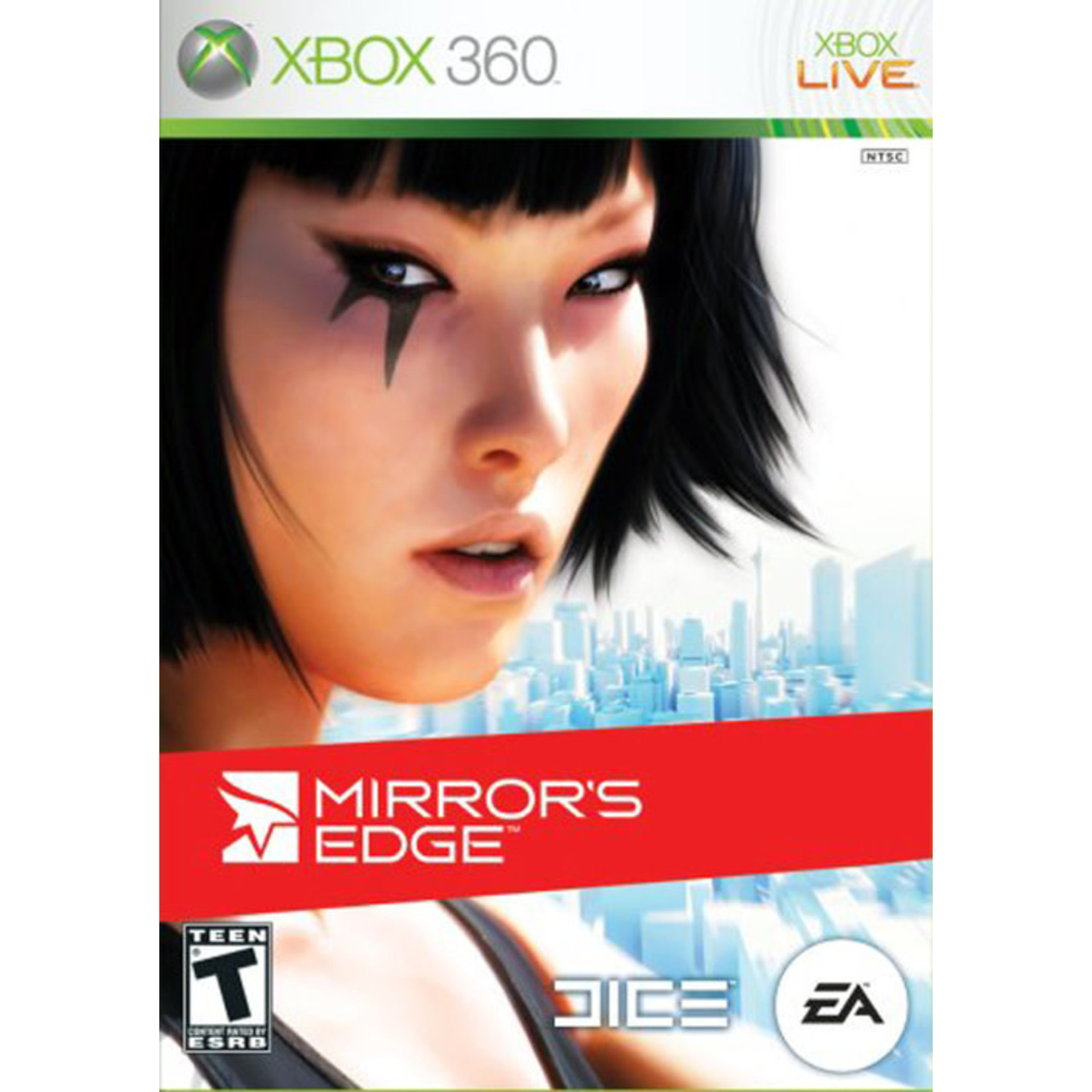 X3U-Mirror's Edge