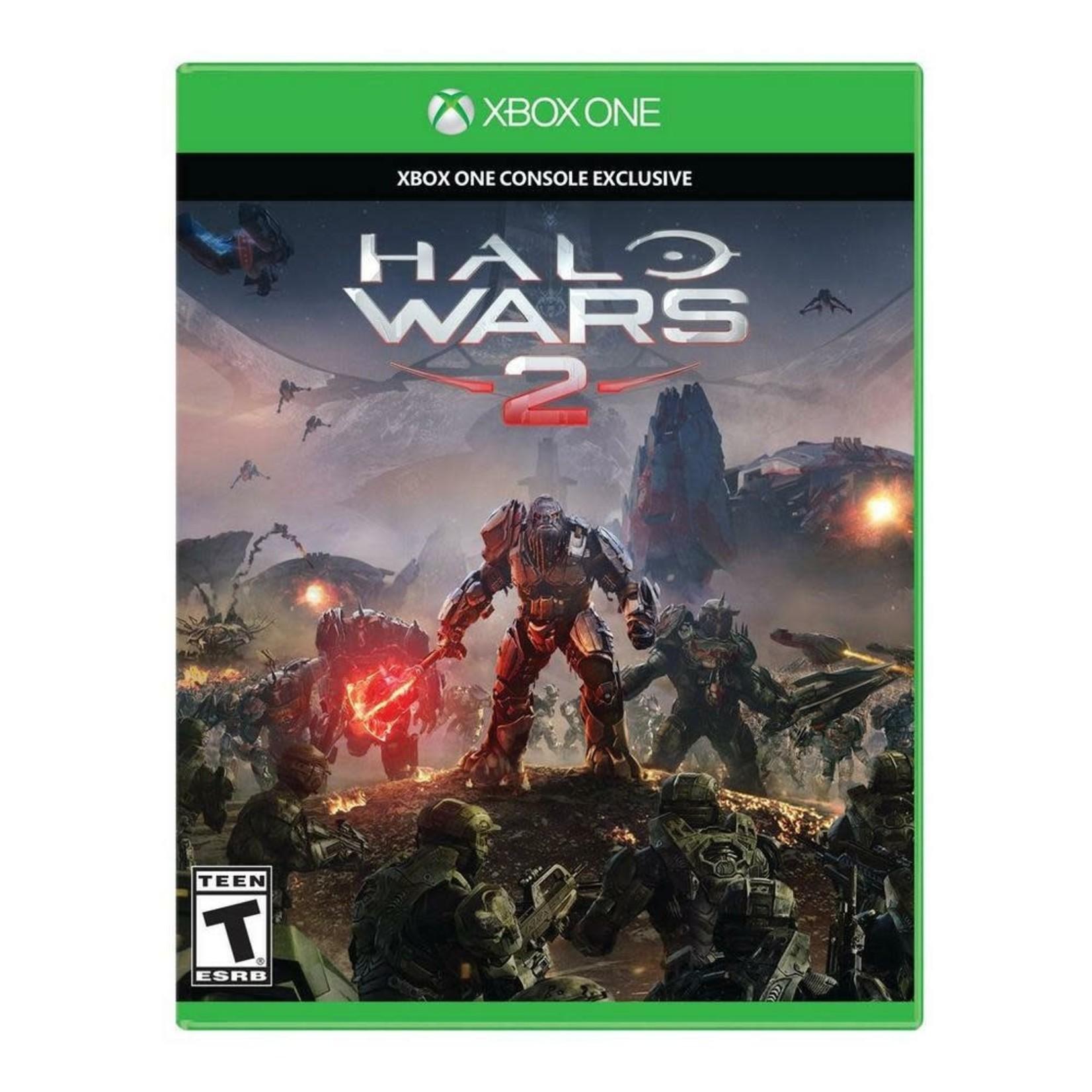 XB1U-Halo Wars 2