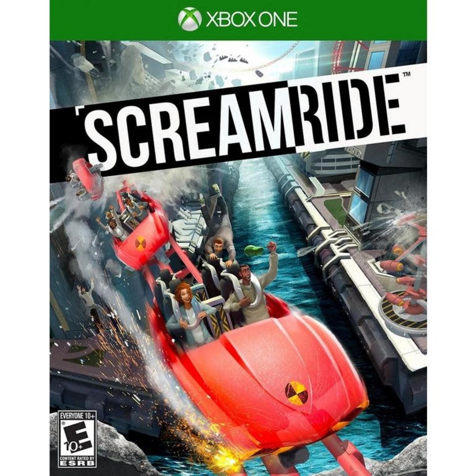 XB1U-ScreamRide