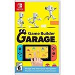 SWITCH-Game Builder Garage