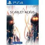 PS4-SCARLET NEXUS