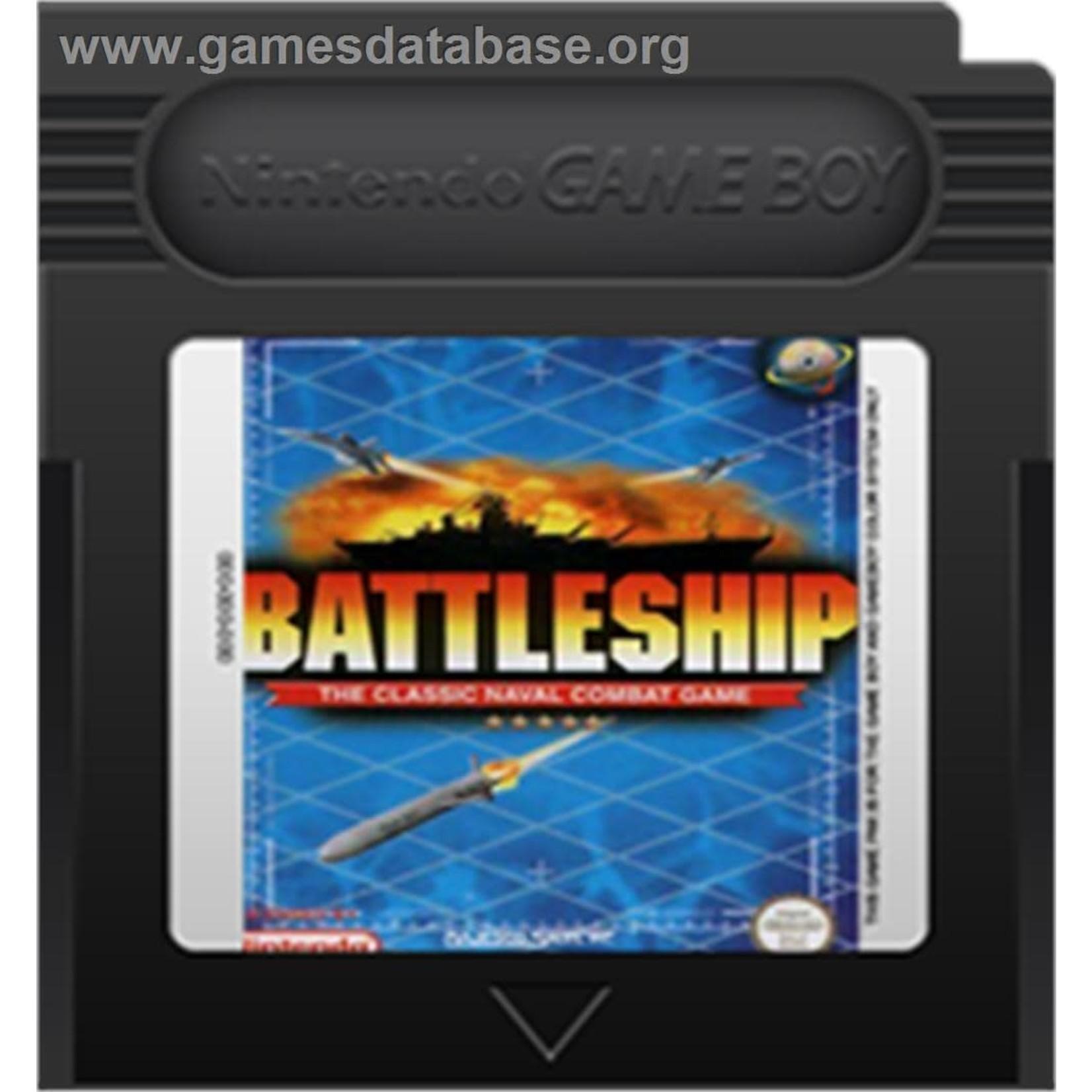 gbu-Battleship