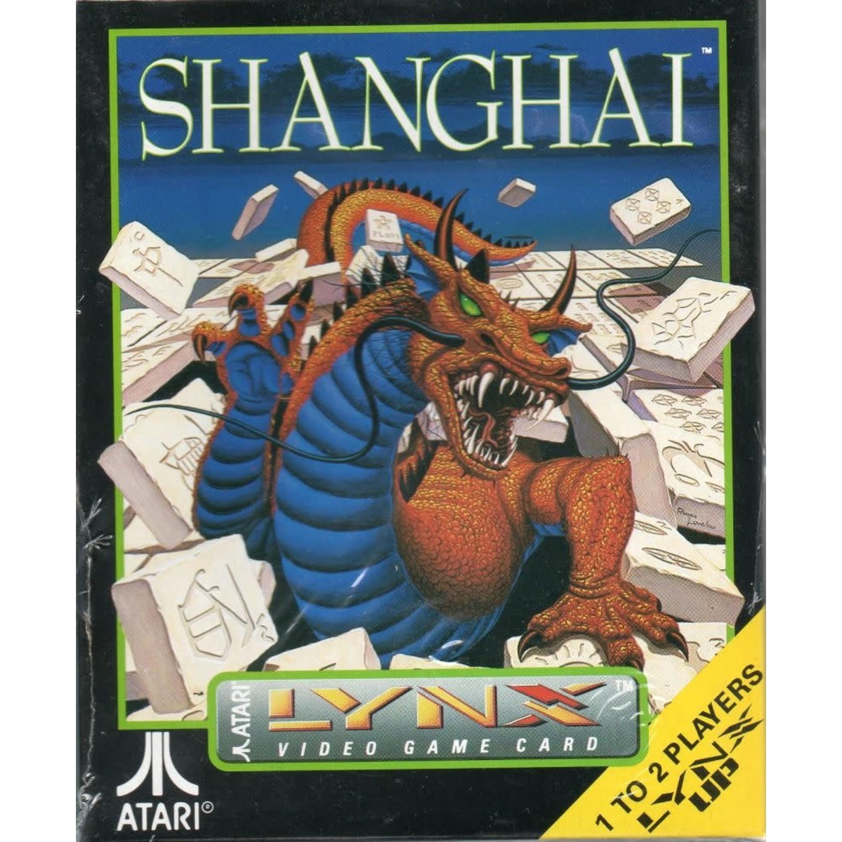 LYNXU-SHANGHAI (IN BOX)