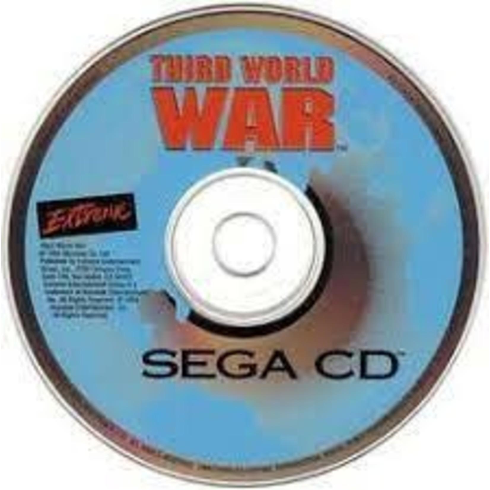 scdu-The Third World War