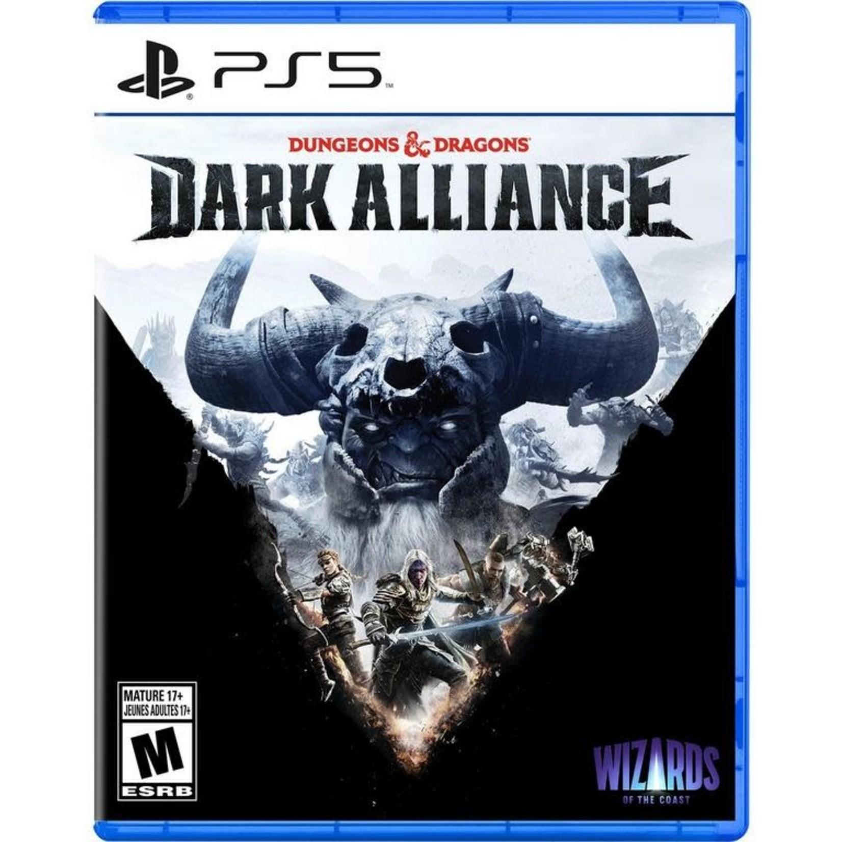 ps5u-Dungeons and Dragons Dark Alliance