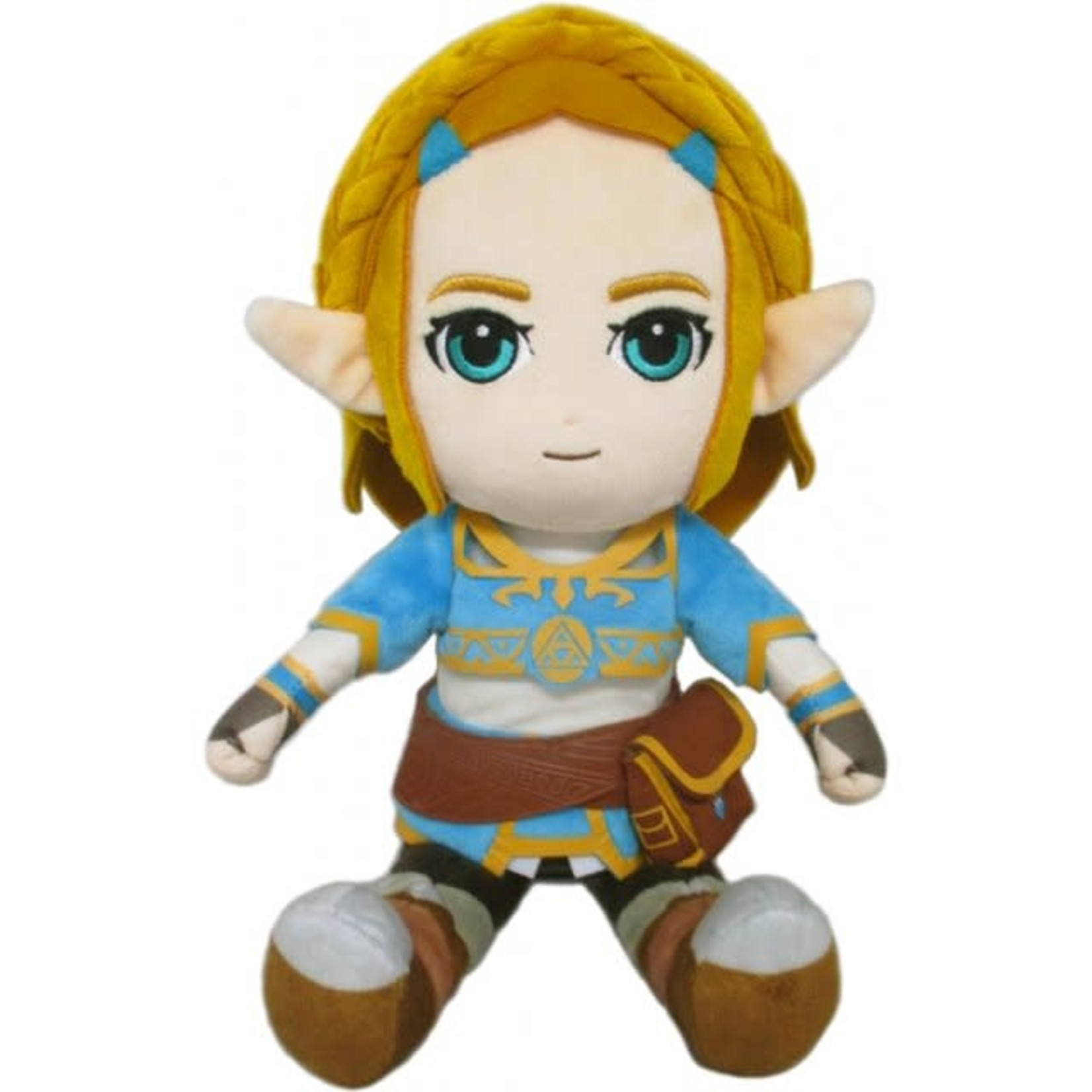 PLUSH-Princess Zelda : Breath of the Wild
