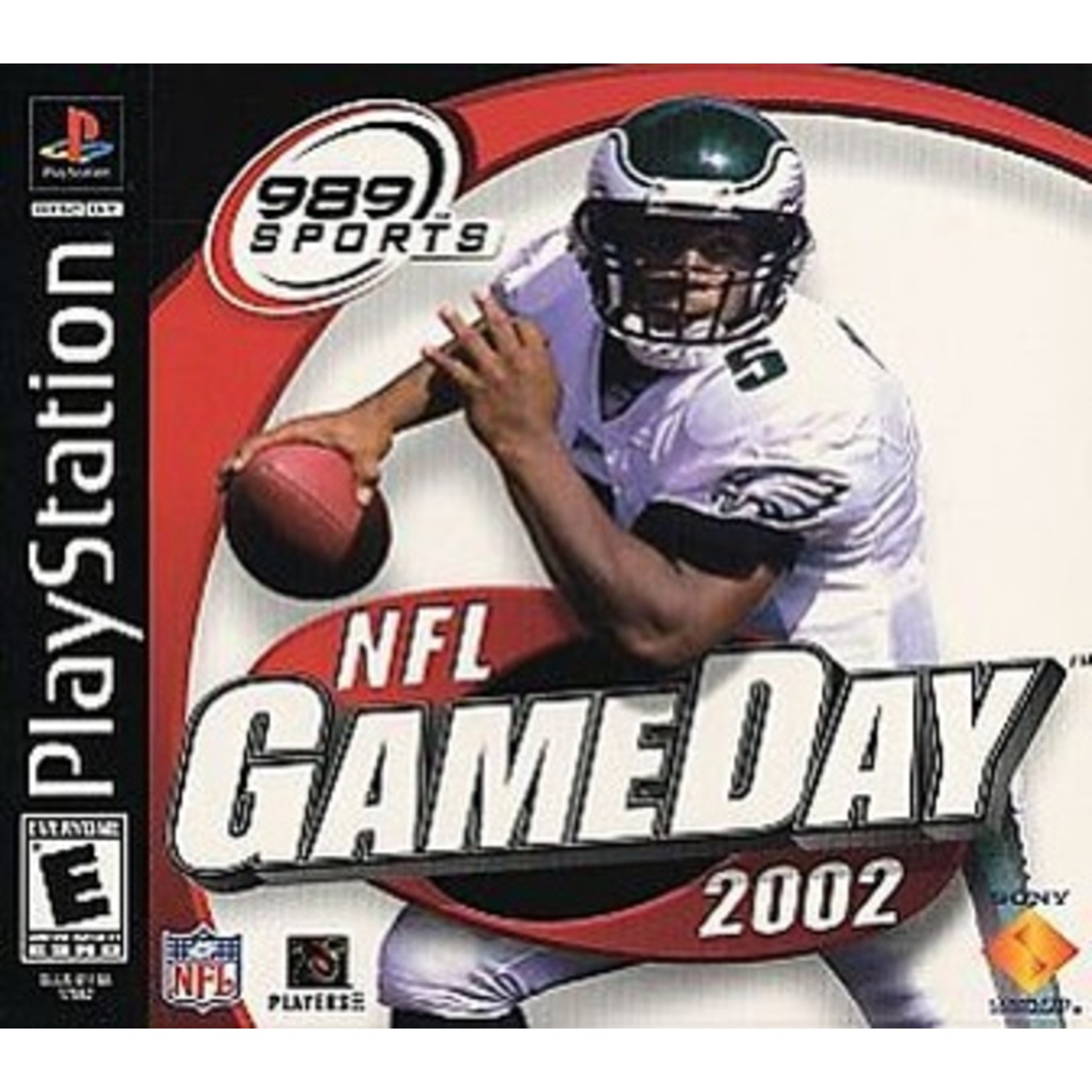 ps2u-NFL Gameday 2002