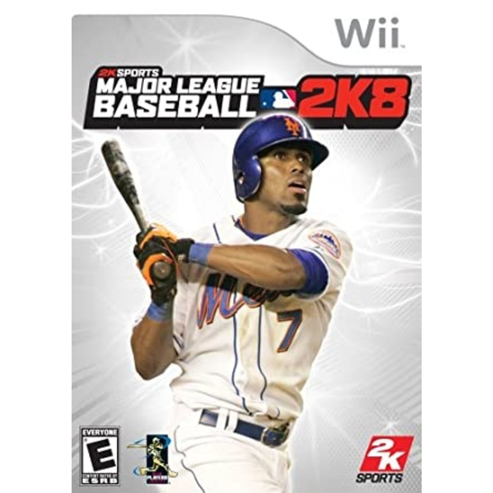 WIIUSD-MLB 2K8