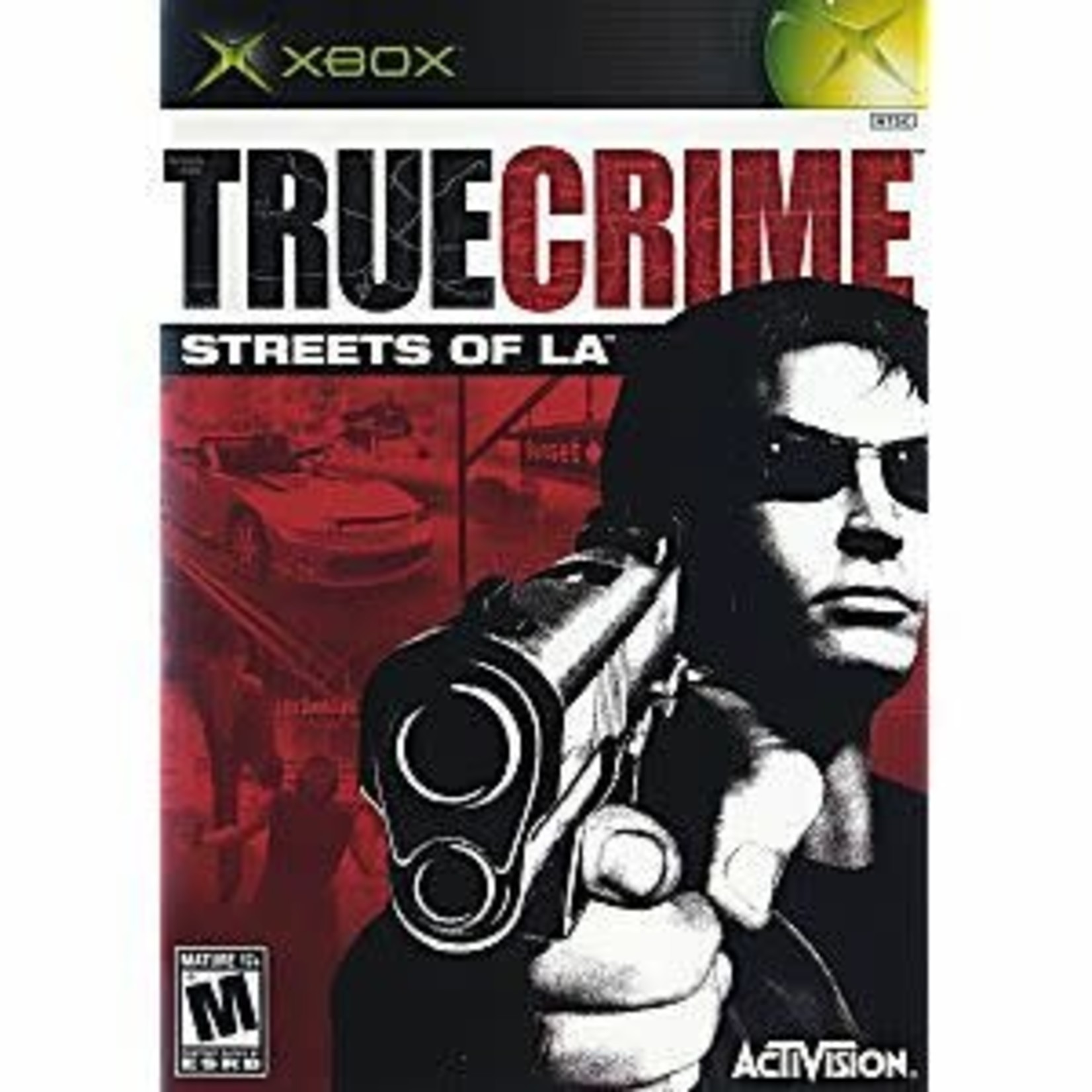 XBU-TRUE CRIME STREETS OF LA