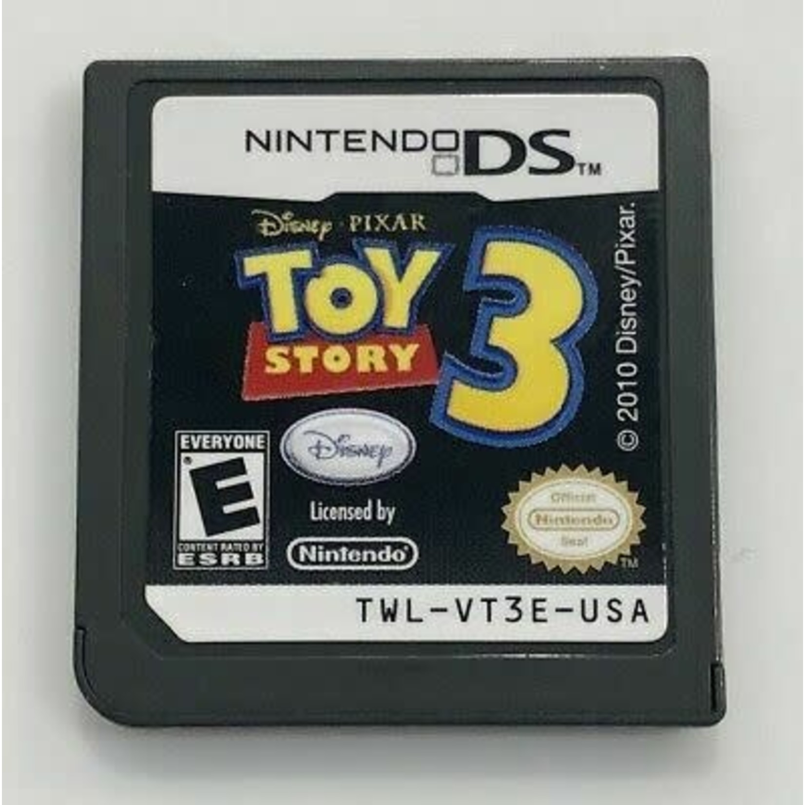 DSU-TOY STORY 3 (CHIP ONLY)