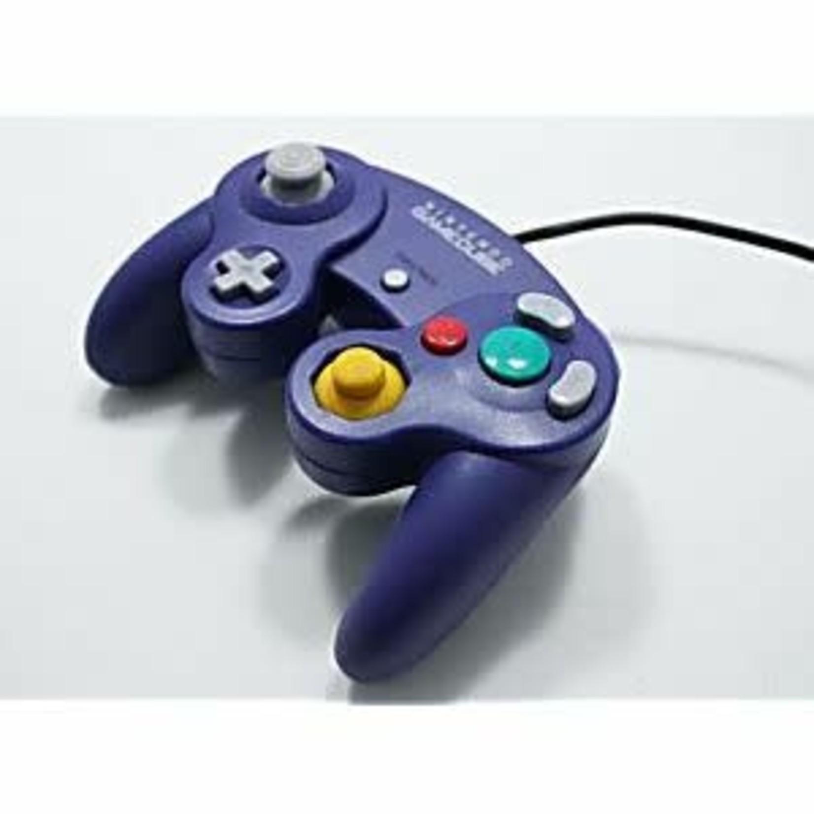 GCU-USED GAMECUBE CONTROLLER(OFFICIAL)