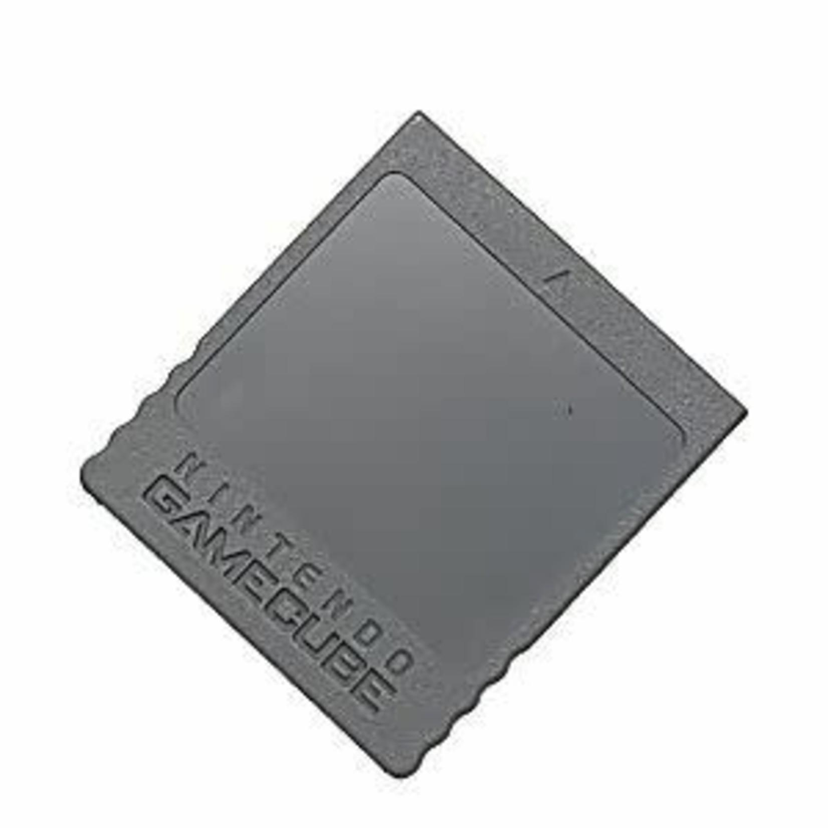 GCU-USED GAMECUBE MEMORY CARD