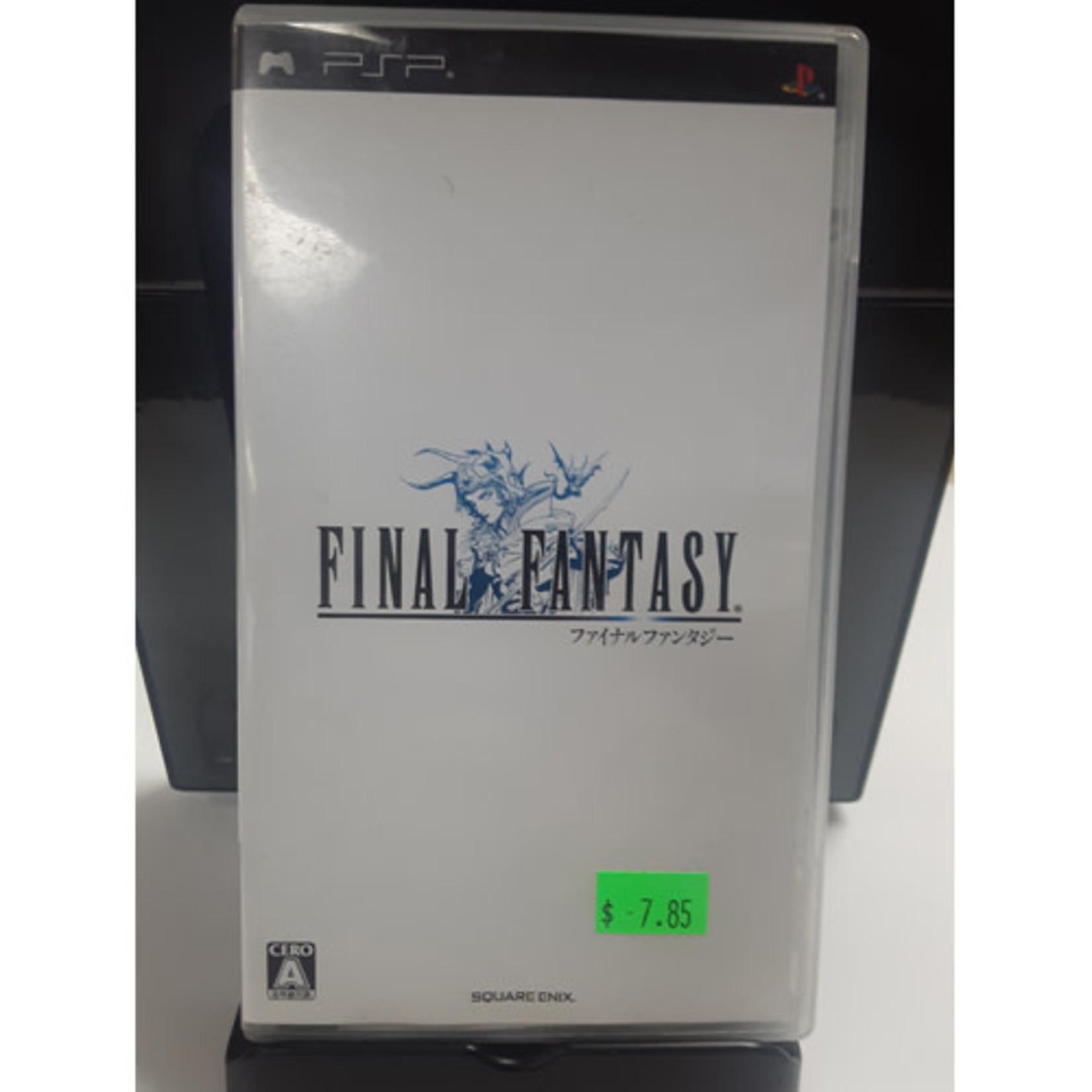 IMPORT-PSPU-FINAL FANTASY