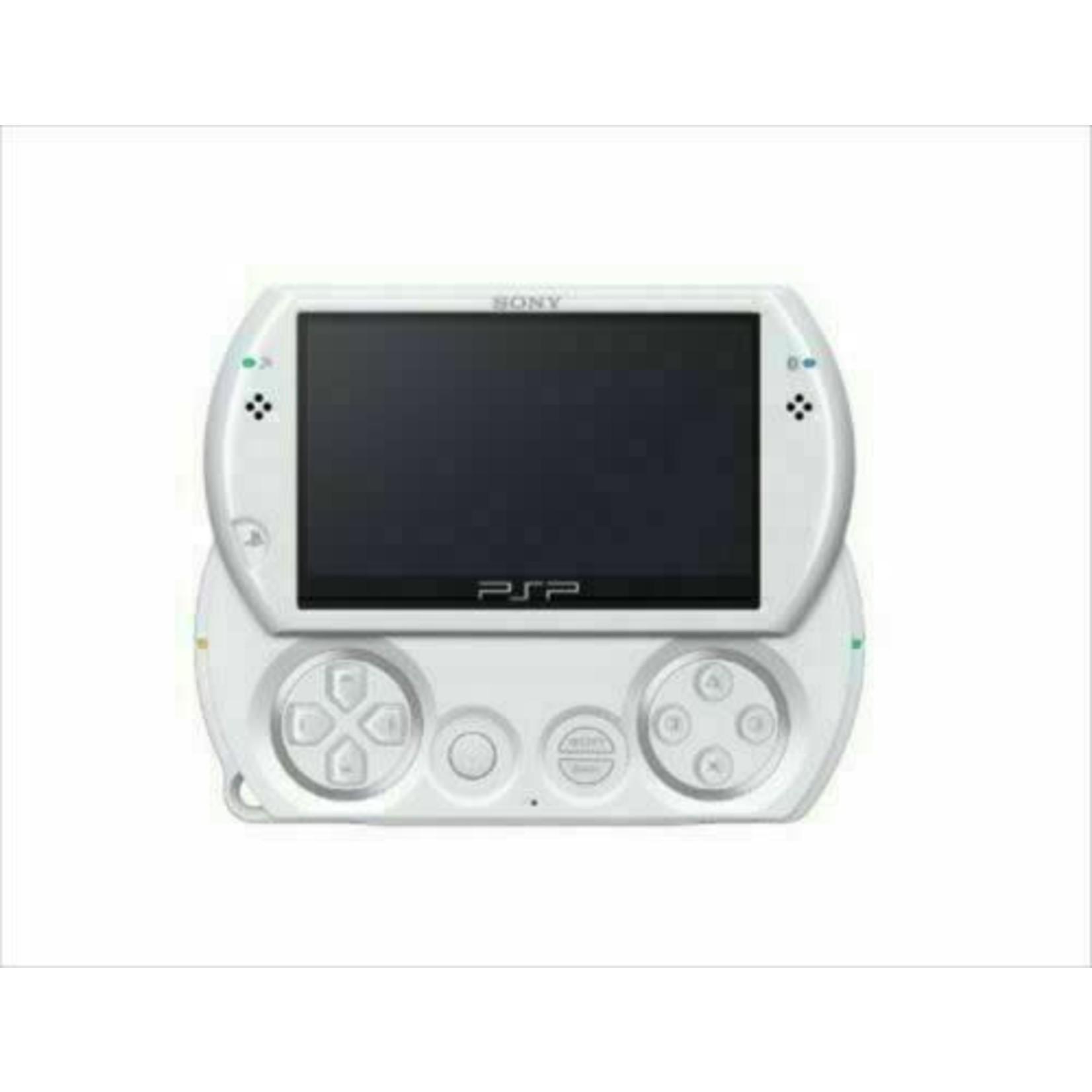 PSP GO SYSTEM