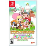 SWITCH-STORY OF SEASONS: FRIENDS OF MINERAL TOWN