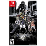 SWITCH-THE WORLD ENDS WITH YOU: FINAL REMIX