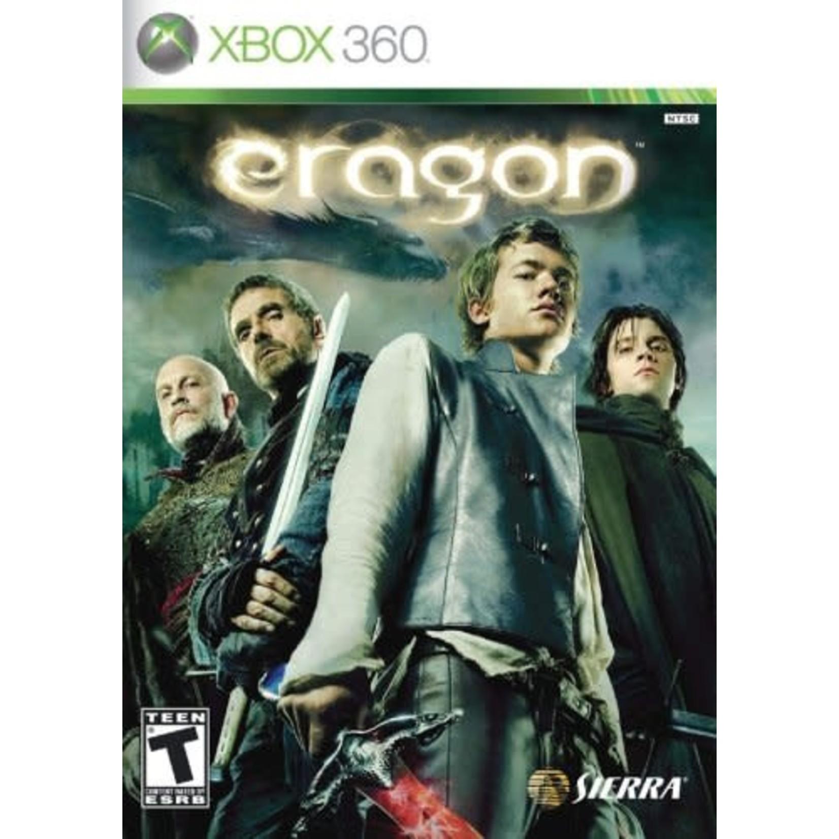 X3U-ERAGON