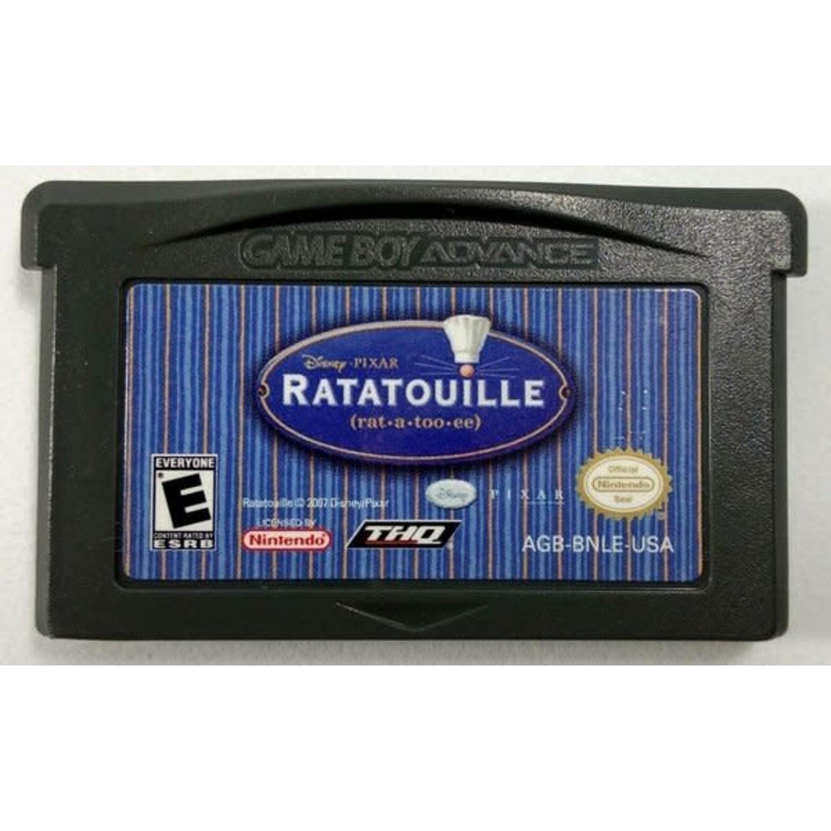 gbau-Ratatouille (cartridge)