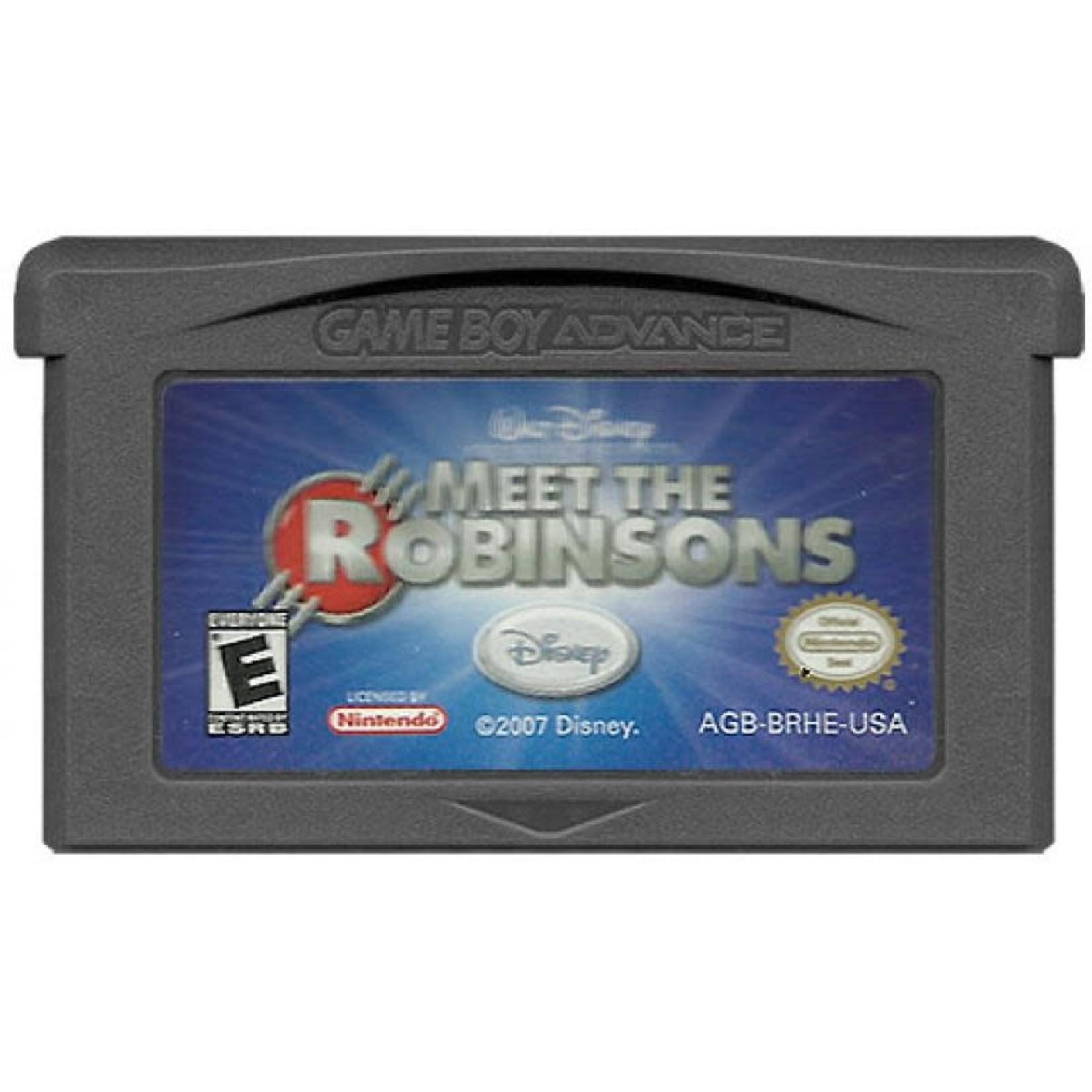 gbau-Meet the Robinsons
