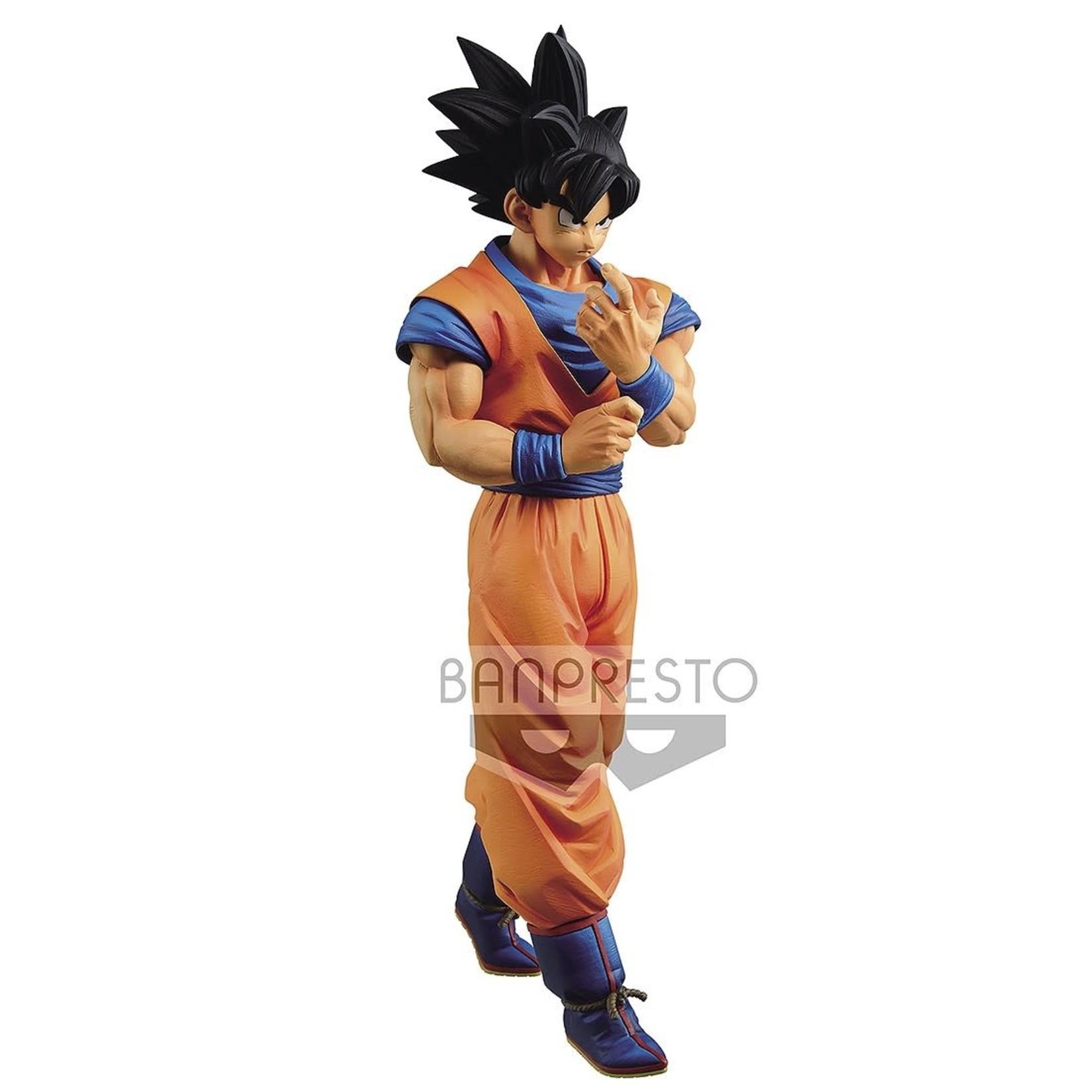 FIGURE-Dragon Ball Z Solid Edge Works Vol. 1 Son Goku