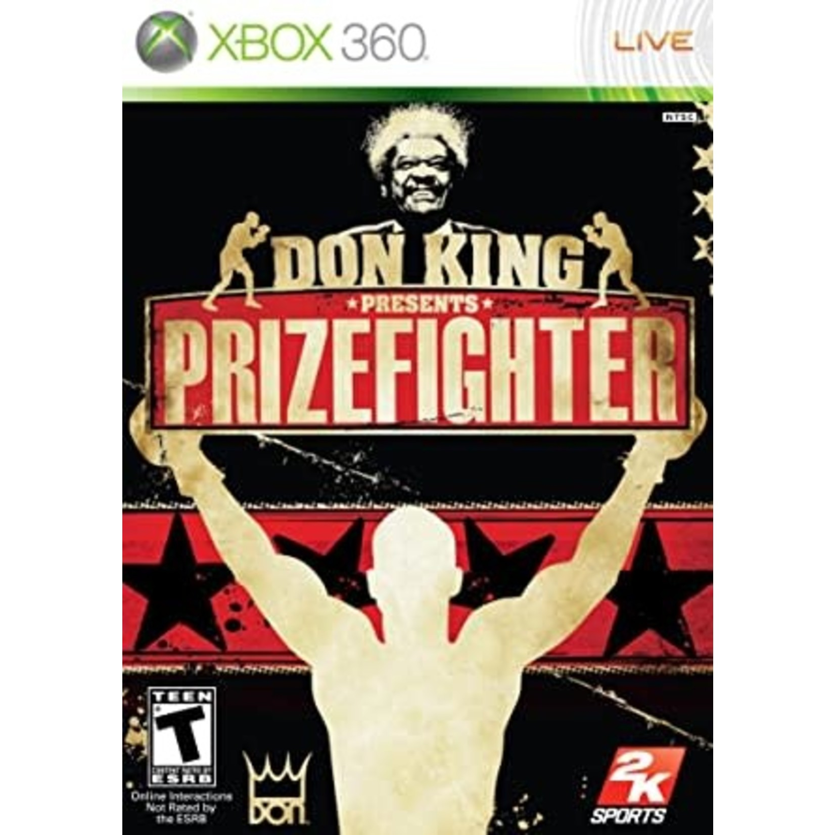 x3u-Don King Prizefighter