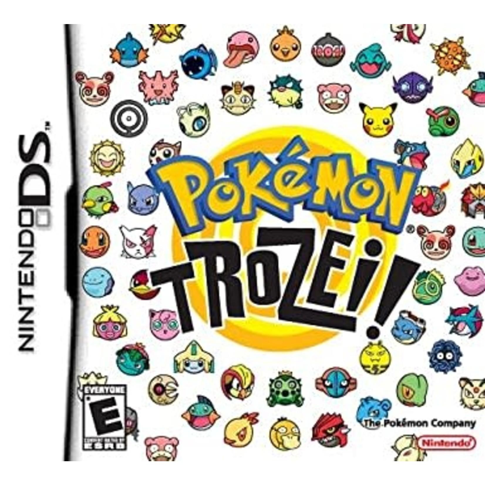 DSU-Pokemon Trozie