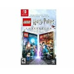 SWITCH-LEGO HARRY POTTER COLLECTION
