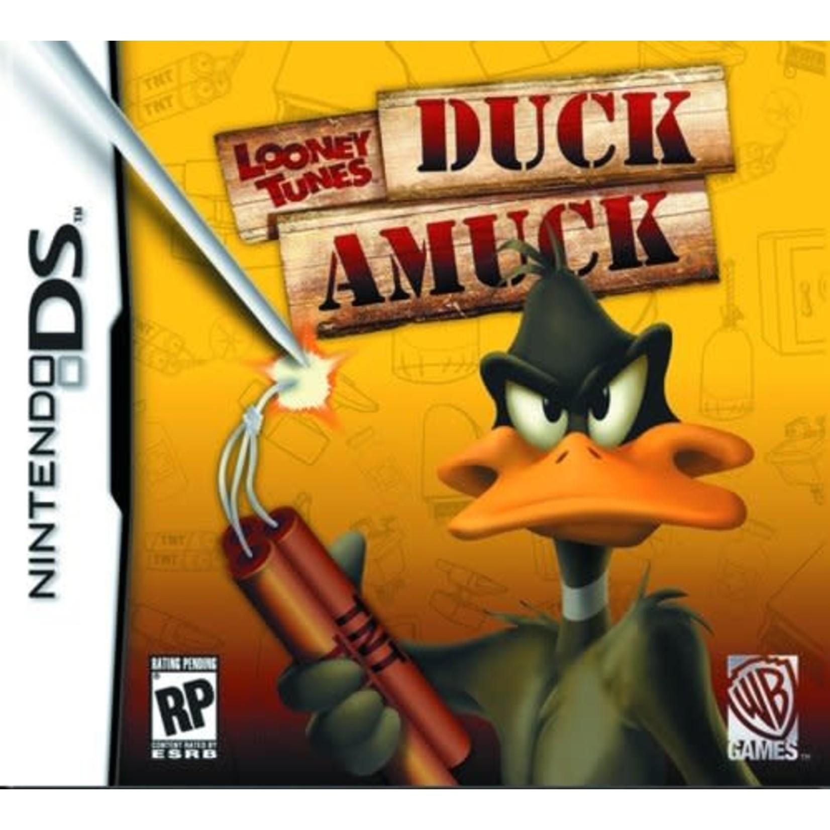 DSU-Looney Tunes Duck Amuck