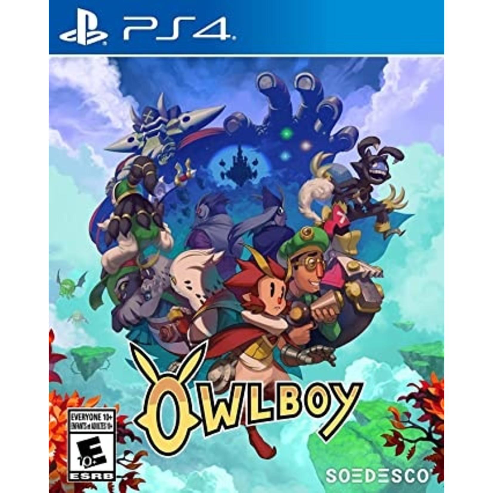 PS4-OWLBOY