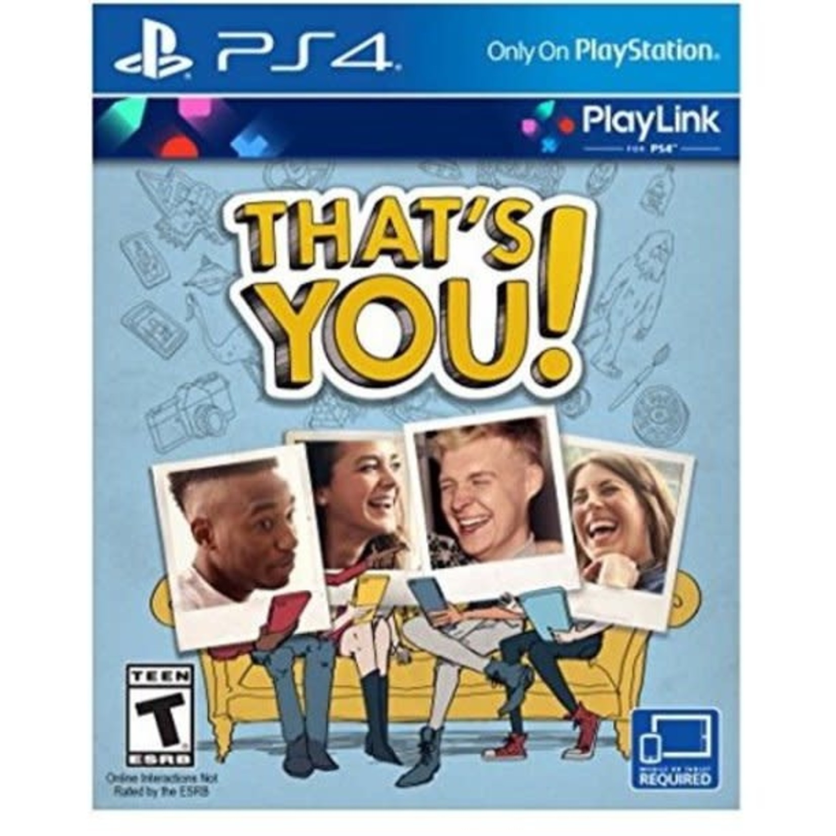 ps4u-That's You