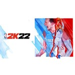 SWITCH-NBA 2K 22