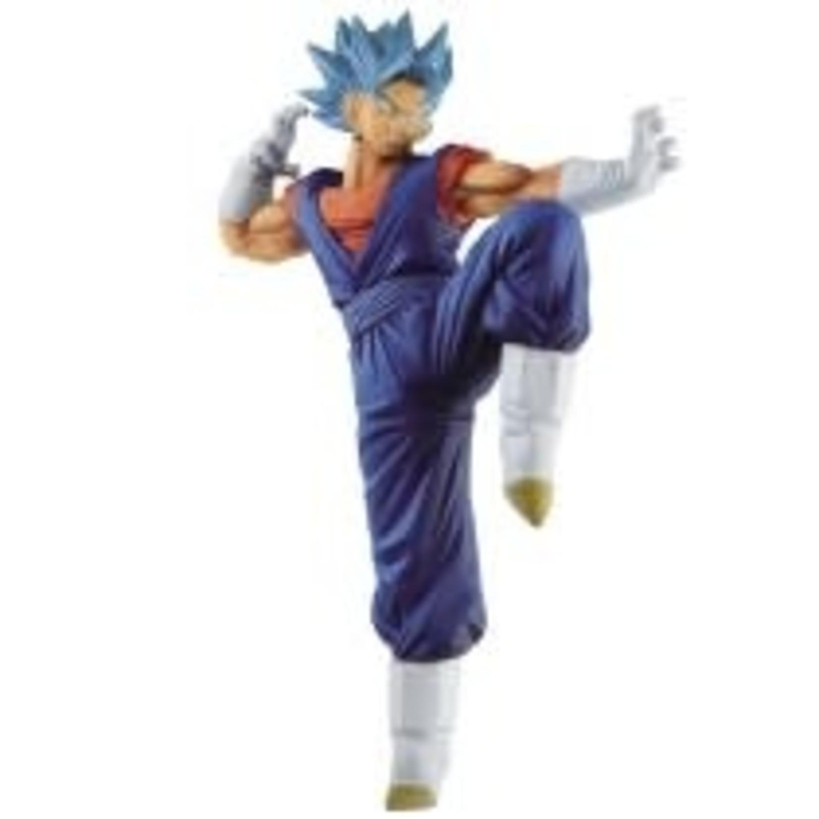 Figure-Dragon Ball Super,Super Saiyan Vegito