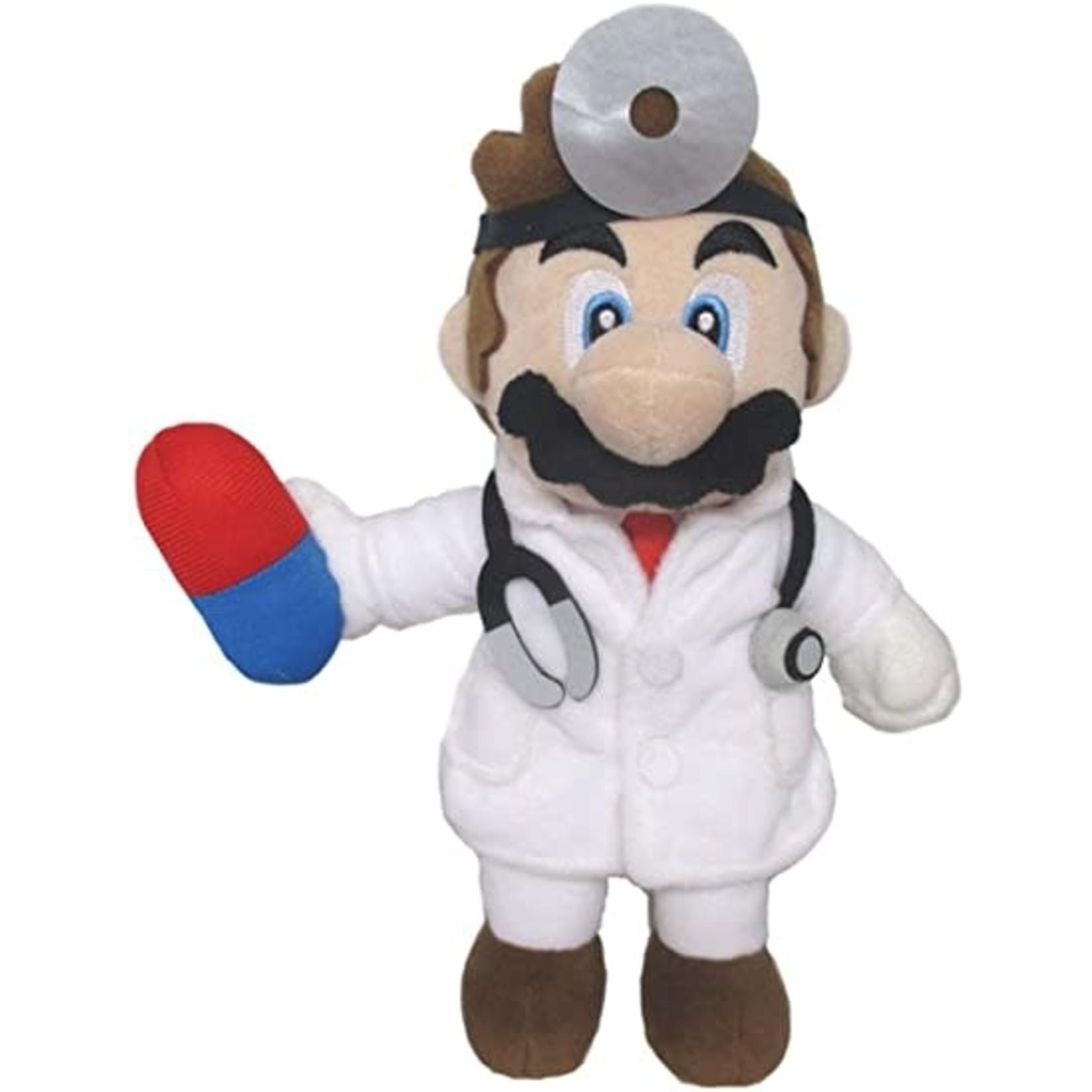 Plush-Dr.Mario